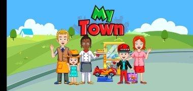 My Town: Centro Comercial imagen 2 Thumbnail