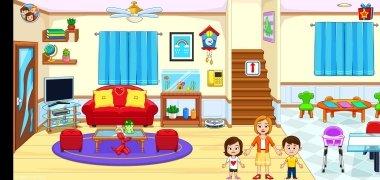 My Town: Home Dollhouse imagem 5 Thumbnail