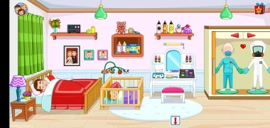My Town: Home Dollhouse imagem 8 Thumbnail