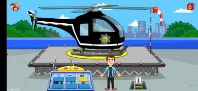 My Town: Police Station imagen 10 Thumbnail