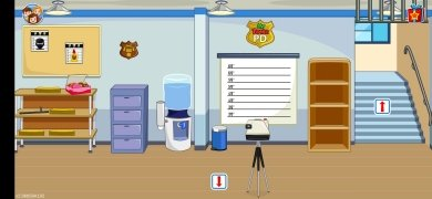 My Town: Police Station imagen 3 Thumbnail
