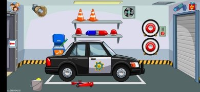 My Town: Police Station imagen 9 Thumbnail
