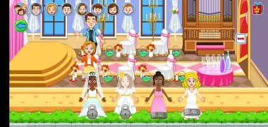 My Town: Wedding Day image 7 Thumbnail