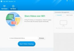 My WiFi Router image 2 Thumbnail