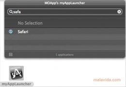 myAppLauncher imagen 3 Thumbnail