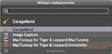 myAppLauncher imagen 4 Thumbnail