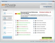 MYPCTuneUp image 2 Thumbnail