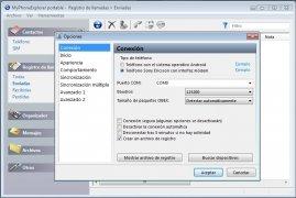 MyPhoneExplorer imagen 1 Thumbnail