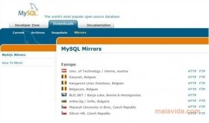 MySQL 4 image 1 Thumbnail