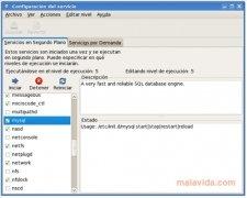 MySQL 4 imagen 2 Thumbnail