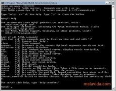 MySQL 4 imagen 4 Thumbnail
