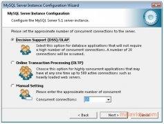 MySQL 5.1 imagem 3 Thumbnail