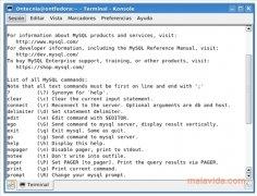 MySQL 5 Client immagine 1 Thumbnail