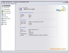 MySQL GUI Tools imagen 1 Thumbnail