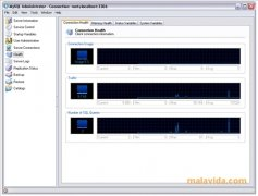 MySQL GUI Tools imagen 4 Thumbnail