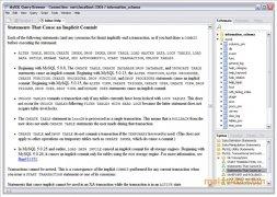 MySQL GUI Tools image 5 Thumbnail