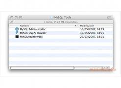 MySQL GUI Tools imagem 3 Thumbnail