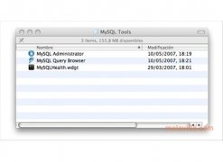 MySQL GUI Tools imagen 3 Thumbnail