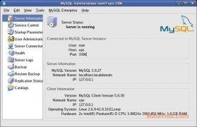 MySQL GUI Tools image 3 Thumbnail