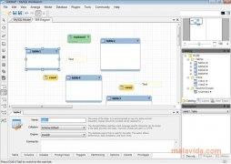 MySQL Workbench imagen 2 Thumbnail