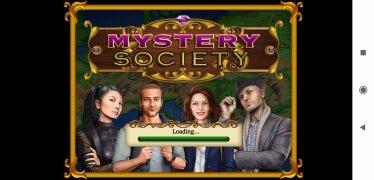 Mystery Society imagen 1 Thumbnail