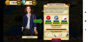 Mystery Society imagen 15 Thumbnail