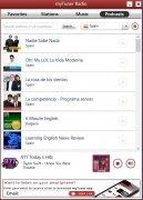 myTuner Radio image 5 Thumbnail
