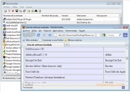 MyUninstaller imagem 3 Thumbnail