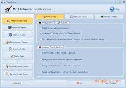 Mz 7 Optimizer image 2 Thumbnail