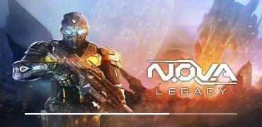 N.O.V.A. Legacy imagen 2 Thumbnail