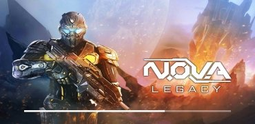 N.O.V.A. Legacy imagem 2 Thumbnail