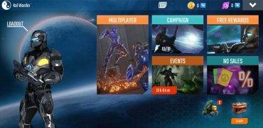 N.O.V.A. Legacy imagen 3 Thumbnail