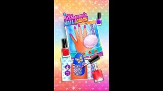 Nail Art Salon Simulator immagine 2 Thumbnail