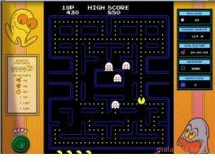 Namco All-Stars Pac-Man image 2 Thumbnail