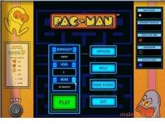 Namco All-Stars Pac-Man image 4 Thumbnail