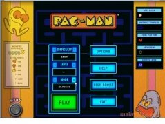 Namco All-Stars Pac-Man imagen 4 Thumbnail