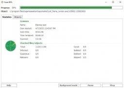 NANO Antivirus image 2 Thumbnail