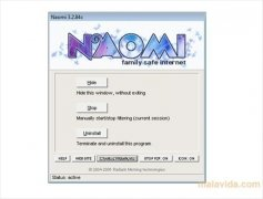 Naomi immagine 1 Thumbnail