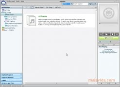 Napster imagem 1 Thumbnail