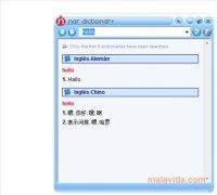 Nar Dictionary image 1 Thumbnail