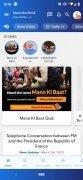 Narendra Modi - NaMo App imagen 1 Thumbnail