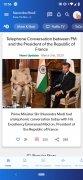 Narendra Modi - NaMo App imagen 2 Thumbnail