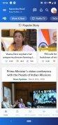 Narendra Modi - NaMo App imagen 3 Thumbnail