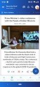 Narendra Modi - NaMo App imagen 9 Thumbnail
