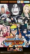 Naruto Blazing image 3 Thumbnail