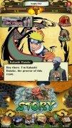 Naruto Blazing image 5 Thumbnail