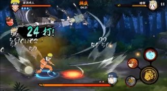 Naruto Mobile imagen 6 Thumbnail