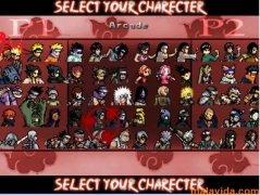 Naruto Mugen imagem 2 Thumbnail