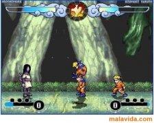 Naruto Mugen imagem 4 Thumbnail