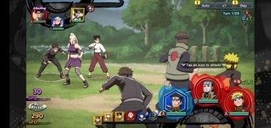 Naruto X Boruto Ninja Tribes imagen 1 Thumbnail